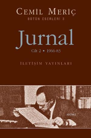 Jurnal 2. Cilt; 1966-83