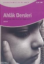 Ahlâk Dersleri