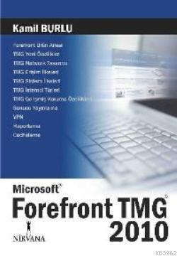 Microsoft Forefront TMG 2010