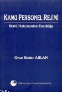 Kamu Personel Rejimi