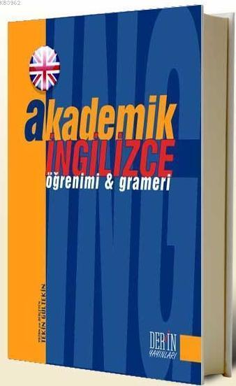 Akademik İngilizce; Öğrenimi ve Grameri