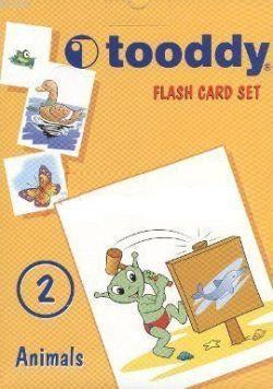 Flash Card Set 2 (Animals / Hayvanlar)