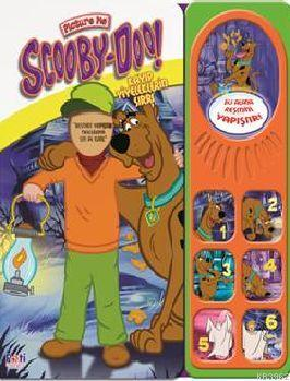 Scooby-Doo!; Kayıp Yiyeceklerin Sırrı