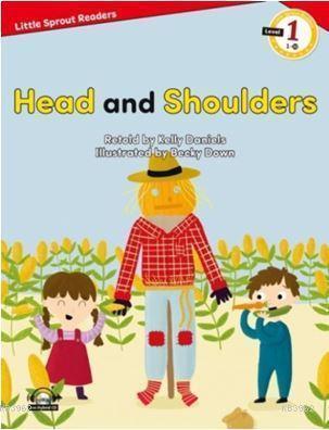 Head and Shoulders +Hybrid Cd (Lsr.1)