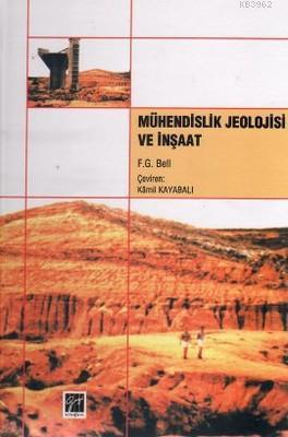 Mühendislik Jeolojisi ve İnşaat