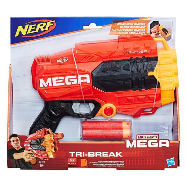 Nerf Tri-Break 0103