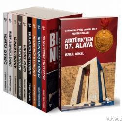 Gazi Paşa Kütüphanesi Seti - 10 Kitap