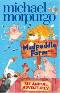 Six Animal Adventures (Mudpuddle Farm)