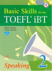 Basic Skills For the Toefl Ibt  Speaking 2
