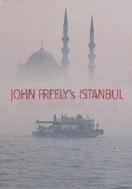 John Freely's Istanbul