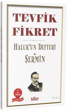 Haluk'un Defteri & Şermin
