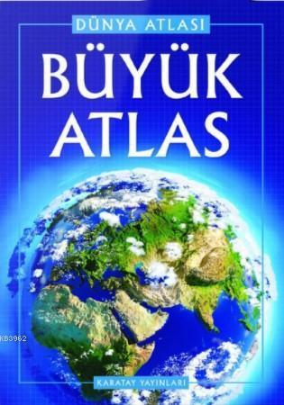 Büyük Atlas; Dünya Atlası