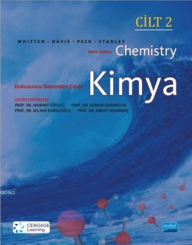 Kimya - Chemistry Cilt 2