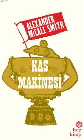 Kas Makinesi