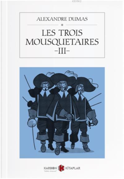 Les Trois Mousquetaires 3
