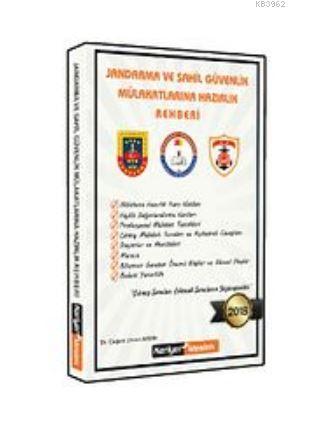 Jandarma ve Sahil Güvenlik Mülakatlarına Hazırlık Rehberi