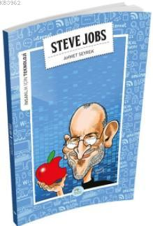 Steve Jobs (Teknoloji)