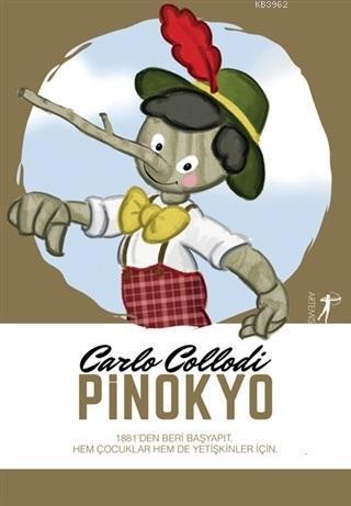 Pinokyo (Tam Metin)