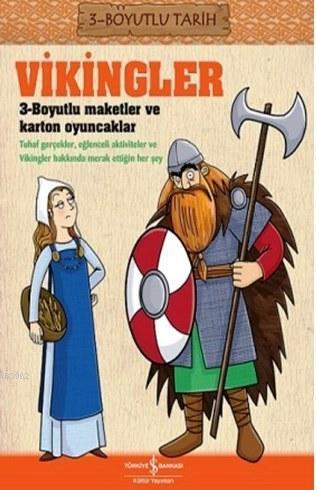 Vikingler; 3-Boyutlu Tarih