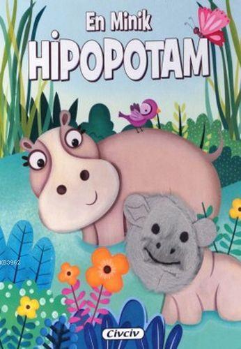 En Minik Hipopotam