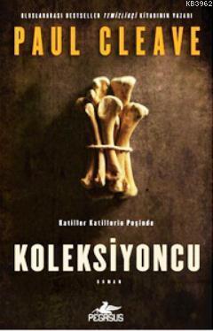 Koleksiyoncu; Katiller Katillerin Peşinde