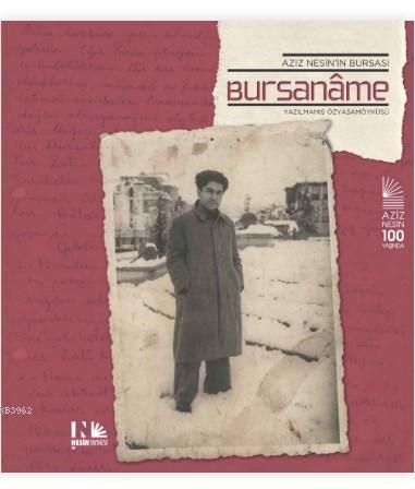 Bursanâme