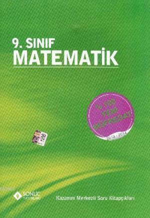9. Sınıf Matematik Set