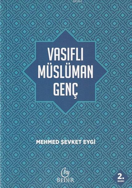 Vasıflı Müslüman Genç