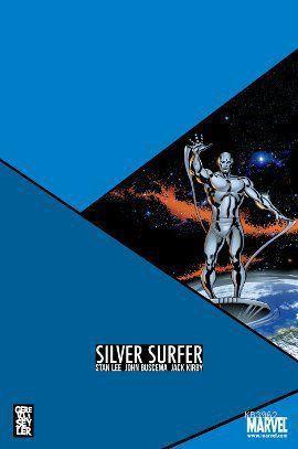 Silver Surfer Cilt: 2