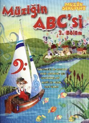 Müziğin ABCsi 3.Bölüm