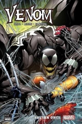 Venom Cilt 2 - Suçtan Önce