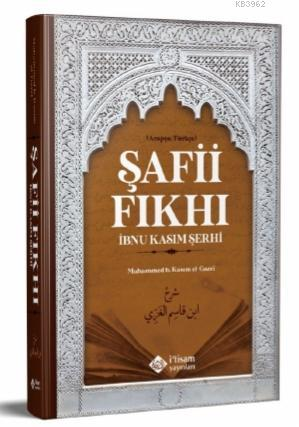 İbn Kasım Tercümesi Şafi Fıkhı; Arapça Türkçe Metin
