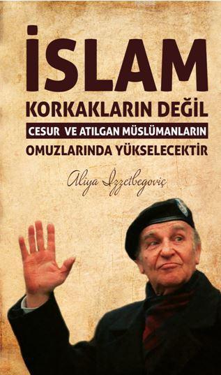 Aliye İzzet Begoviç; Dava Adamı Ajandası - 03