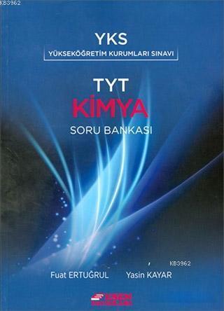 TYT Kimya Soru Bankası (2019 YKS)