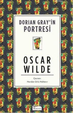 Dorian Gray'in Portresi ( Bez Ciltli )