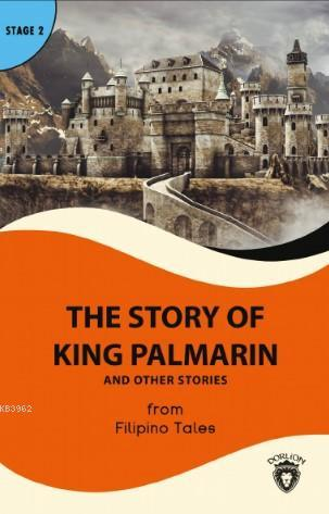 The Story of King Palmarin And Other Stories; Stage 2