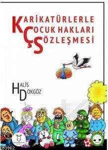Karikatürlerle Çocuk Hakları Sözleşmesi