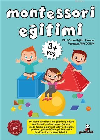 3 Yaş Montessori Eğitimi