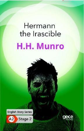 Hermann the Irascible/ İngilizce Hikayeler A2 Stage2