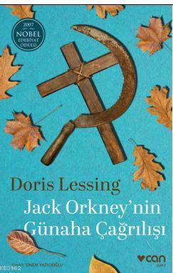 Jack Orkney'nin Günaha Çağrılışı; 2007 Nobel Edebiyat Ödülü