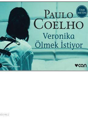 Veronika Ölmek İstiyor (Mini Kitap)
