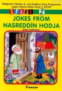 Jokes From Nasreddin Hodja (6.sınıf)