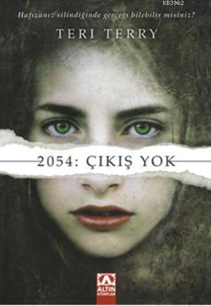 2054: Çıkış Yok