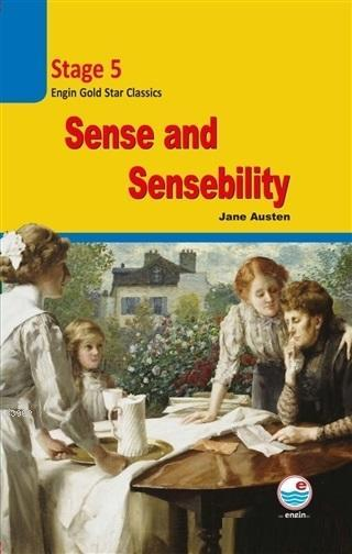 Sense and Sensebility - Stage 5 (CD'li)