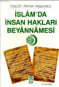 İslam'da İnsan Hakları Beyannamesi