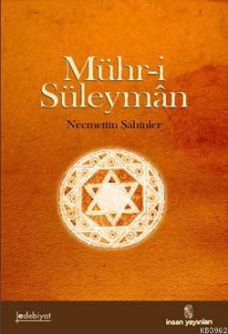 Mühr-i Süleyman