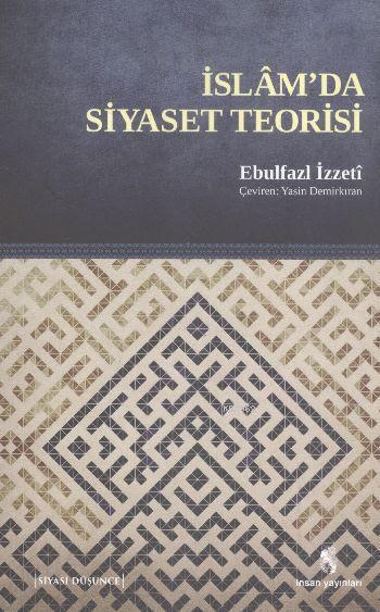 İslamda Siyaset Teorisi