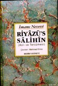 Riyazüs Salihin (Büyük Boy)