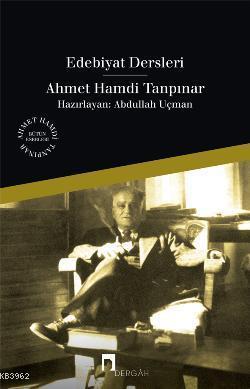 Edebiyat Dersleri; Ahmet Hamdi Tanpınar
