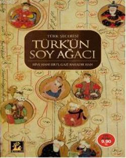 Türk'ün Soyağacı (Cep Boy); Türk Şeceresi
